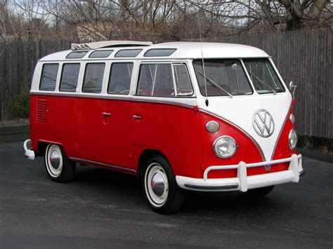volkswagen microbus 5 classic cars you would never guess are so valuable