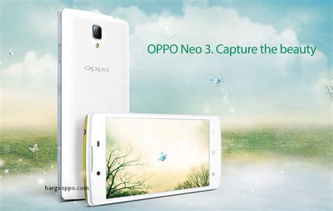 Baterai Hp Oppo R831k harga oppo neo 3 r831k terbaru januari 2016 koneksi otg berkamera 5 mp