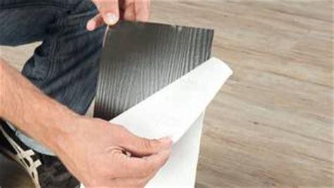 pvc boden nicht kleben vinylboden mit klick system selber verlegen