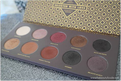 Eyeshadow Zoeva for the of zoeva cocoa blend eyeshadow palette the