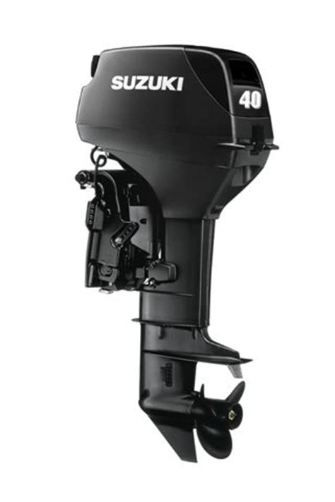 Suzuki Outboard Motor Reviews by Suzuki Dt40 Reviews Productreview Au