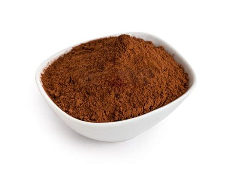 Powder Cocoa Coklat Powder 6 ingredients that make your coffee healthy