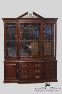 thomasville china cabinet shop antique furniture
