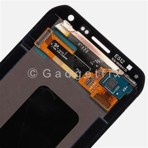 Samsung Touchscreen Blue oem blue samsung galaxy s6 active g890 g890a lcd display