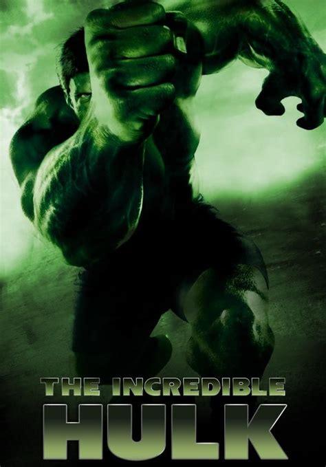 film marvel hulk incredible hulk 2003 movie poster see best of photos of