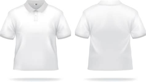 Kaos 3d Elengant Murah Olaf Abu free adobe illustrator polo shirt template free vector 217 155 free vector for