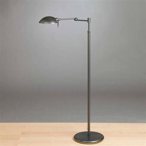 buy the chairside led floor l by holtkotter lighting