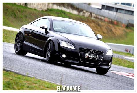 Audi Tt 4x4 by Audi Tt 2 0 Tfsi Elaborare Gt Tuning Racing Magazine