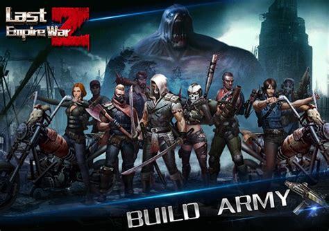 last empire war z tutorial скачать игру last empire war z для android