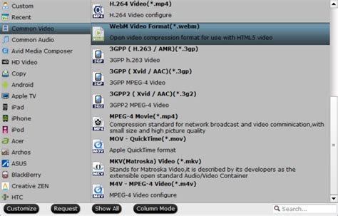 format video webm may 2014 1080p video tool