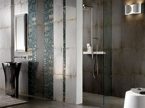Bathroom Tiles Design With Attractive Style Seeur Modern Bathroom Tile Ideas