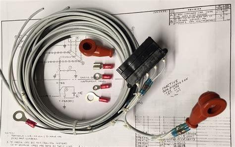 cessna 172 alternator wiring diagram wiring diagram