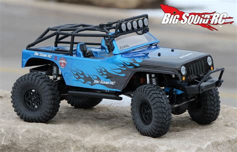 tamiya jeep review axial scx10 jeep wrangler g6 kit 171 big squid rc