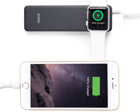Power Bank Apple zens launches power bank for simultaneous apple and iphone charging mac rumors