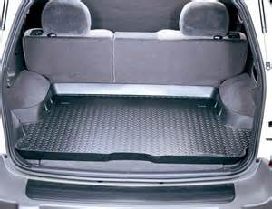 Cargo Liners For Jeep Grand 20501 Husky Molded Rear Cargo Liner For 93 98 Jeep
