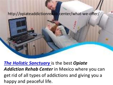 Opiate Detox Facility by Ibogaine Treated By Opiate Addiction Rehab Center