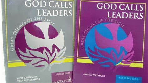 god of creation leader kit a study of genesis 1 11 books god calls leaders leader kit great themes of the bible