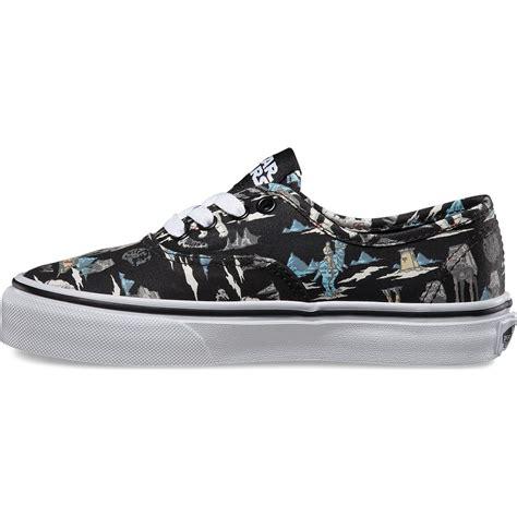 Vans Autentik Era Wars 4 vans wars authentic youth shoes