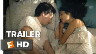 Paterson official trailer 1 2016 adam driver movie