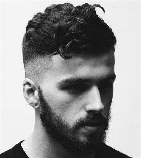 combover with curly thick hair 17 best images about wavy hairstyles for men on pinterest
