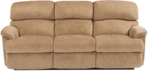 Flexsteel Chicago Reclining Sofa by Flexsteel Chicago Beige Power Reclining Sofa Homemakers