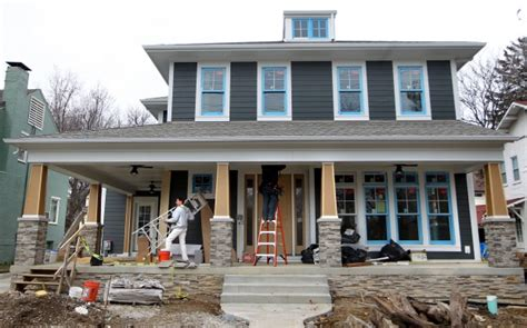 home usa design group the art of construction the cost of building green active