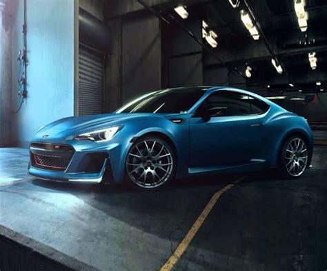 Subaru Brz Sti Price by 2016 Subaru Brz Sti Specs Release Date Price