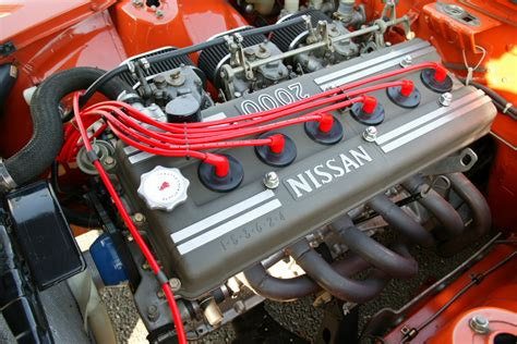 Datsun Engines by Datsun 280z Engine Parts Datsun Free Engine Image For