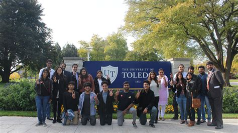 Toledo Mba by Mba Of Toledo Viie