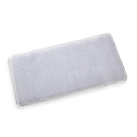bed bath and beyond shower mat meadow grass tub mat bed bath beyond