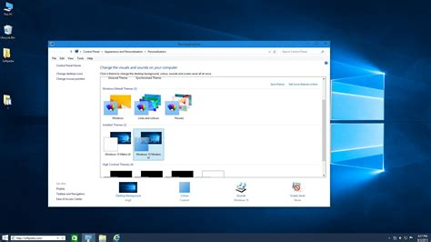 uxstyle themes for windows 10 windows 10 ux pack 7 0