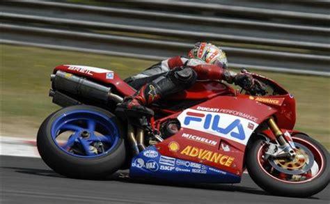 Ducati Fila Aufkleber by Ducati 999 1098 916 Verkleidung Aufkleber Set Fila 09