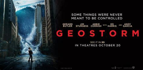 film geostorm rating quot geostorm quot review cultjer