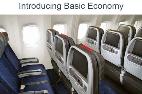 United Airlines Carry On Fee by American Airlines To Introduce Basic Economy Fares In Late