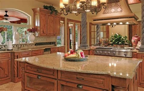 Artisan Granite Countertops by Images Of Granite Countertops In Kitchen Artisan