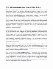 Image result for importance of reading essay for class 3