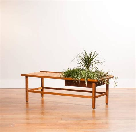 plant benches 1950s beautiful plant bench by yngve ekstr 246 m for sale at
