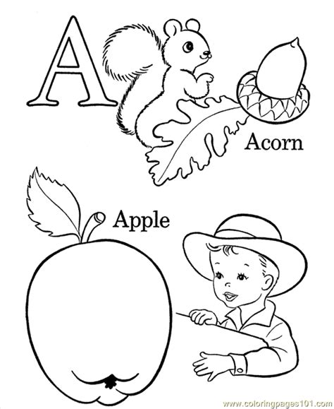 coloring pages abc 123 coloring 001 education gt alphabets