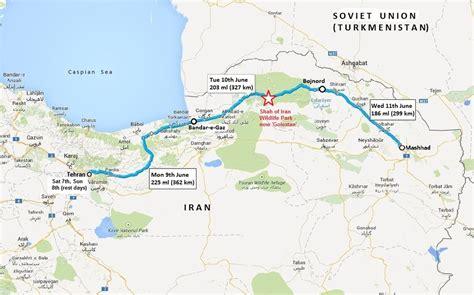 mashhad map maps lenacrosstheworld