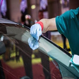Windshield Replacement and Auto Glass Repair Services