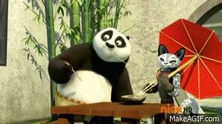 imagenes gif de kung fu panda kung fu panda gif find share on giphy