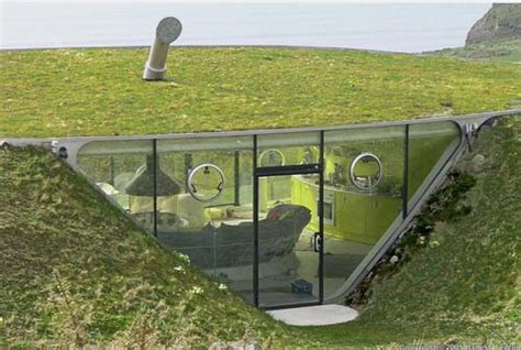 underground houses 10 spectacular underground homes around the world architecture design