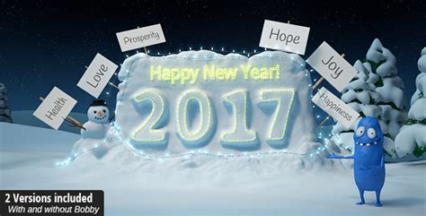 new year 2016 after effects template new year with bobby videohive free free after