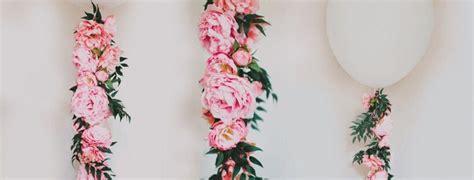 tutorial para decorar con globos una decoraci 243 n diy con globos y flores argyor mx