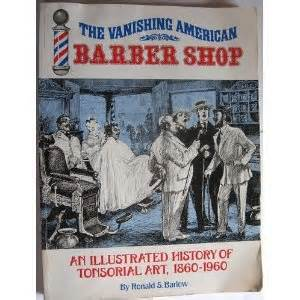 america s greatest library an illustrated history of the library of congress books the vanishing american barber shop an illustrated history