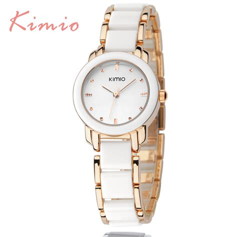 kimio imitation ceramic bracelet cheap