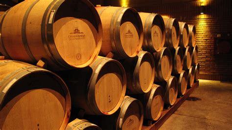 how oak barrels affect the taste of wine wine folly a taste of the casablanca valley goneforwords