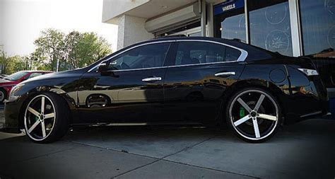 nissan maxima rims 2012 22 inch chrome wheels nissan maxima autos post