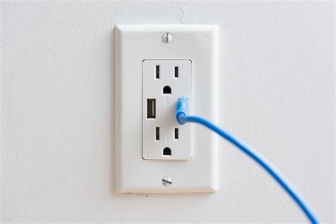 how to install usb wall outlet the best wall outlets with usb charging ports reviews by