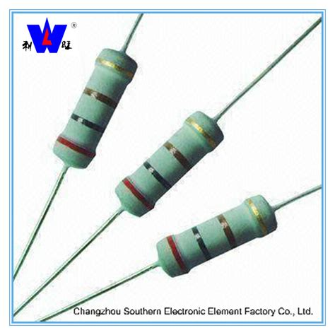 resistor fr fusible resistor ul 28 images fuse resistor 0 1ohm fuse resistor 0 1ohm manufacturers and
